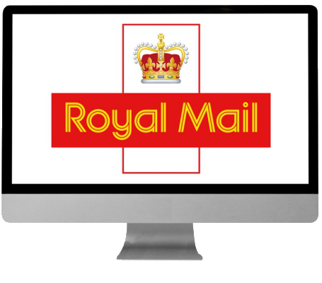 Royal mail stage