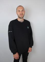 Kcc105 sweatshirt sml rgb