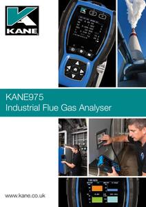 KANE975 Sales Brochure