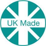 S icon made in uk