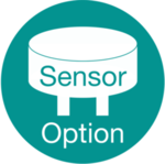 S icon sensor option