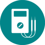 S icons multimeters