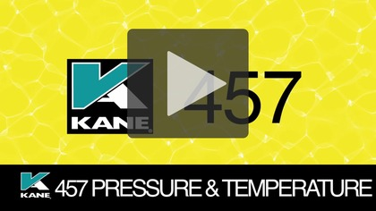4 - KANE457 Differential Pressure & Temperature