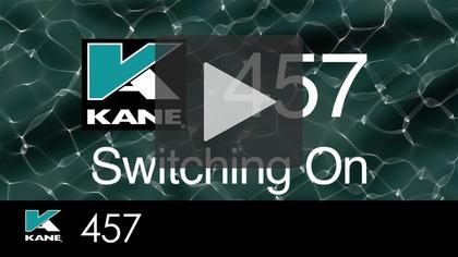2 - KANE457 Switch On